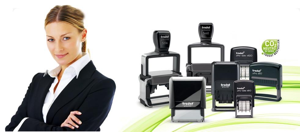 Timbri Online Personalizzati Prezzi Costi Trodat