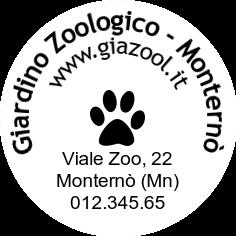 Tascabile Timbro Rotondo 9430