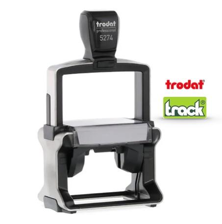 Timbro Professionale 5274 o 5207
